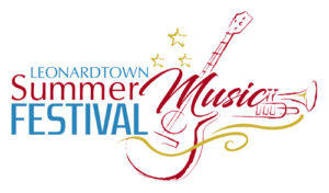 Free Jazz Concert on the Leonardtown Square | Friday, July 10, 2020 2